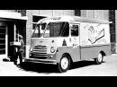 1955 Chevrolet Grumman Olson Step Van G 3542