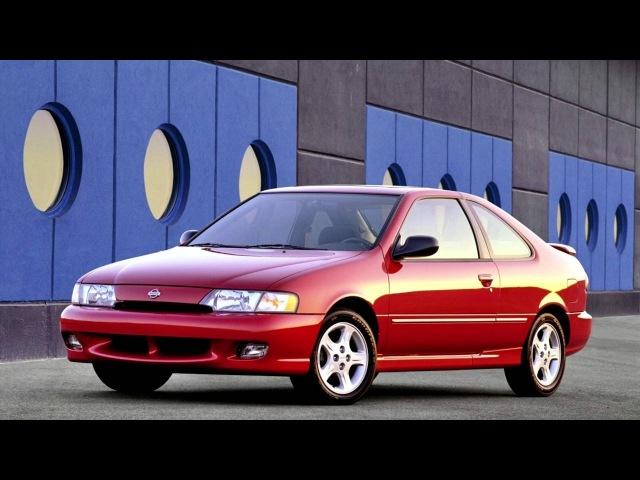 Nissan 200SX US spec B14 '1998