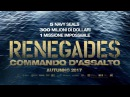 RENEGADES - Commando DAssalto 2017 Guarda Streaming ITA