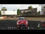 Gran Turismo Sport Beta - 1.08 Mechanical Damage