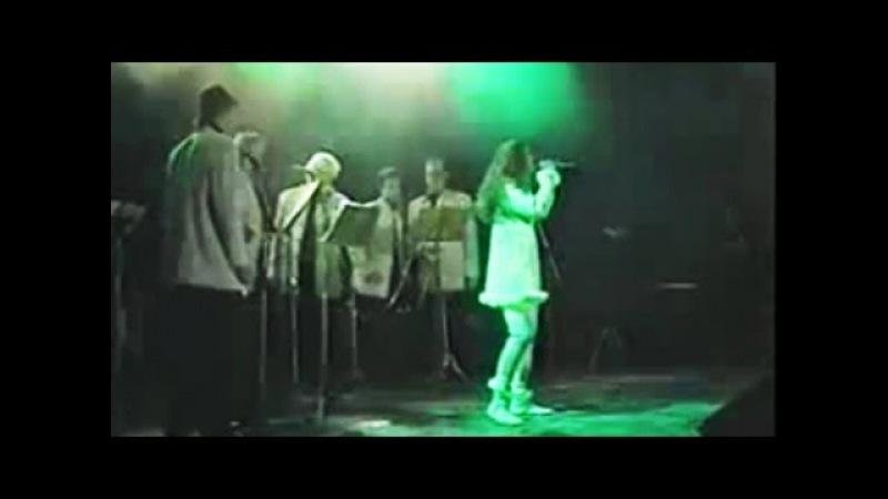 Руслана і Піккардійська Терція Втрачений рай - акустичний концерт