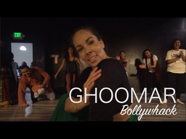 Padmaavat Song Ghoomar | @KumariSuraj | Bollywhack | Shreya Ghoshal,Swaroop Khan