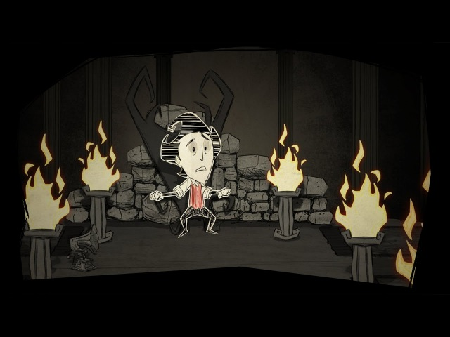 Don't Starve Together - A New Reign Cinematic