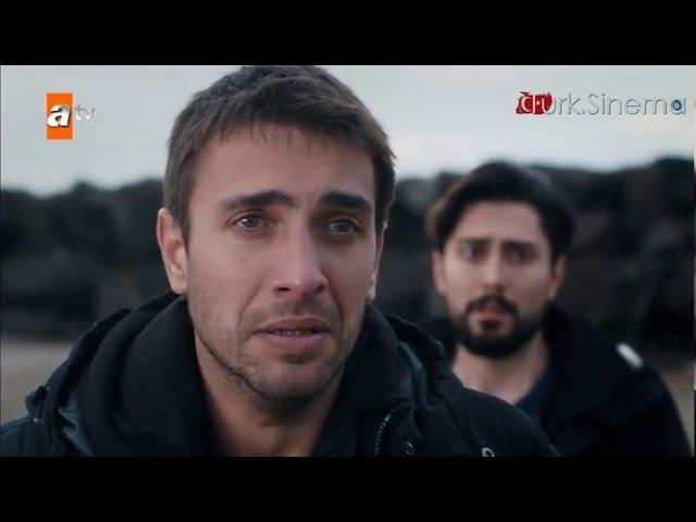 Ты расскажи Карадениз 5 Черное море 5 серия Русские субтитры