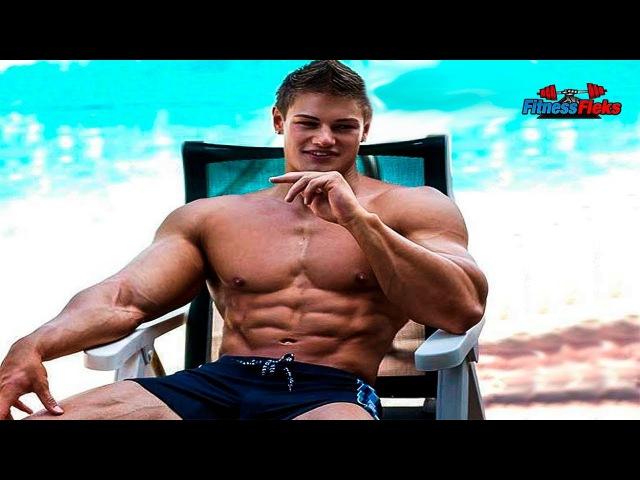 JEFF SEID   WORKOUT MOTIVATION   Aesthetic Bodybuilding Motivation 2018