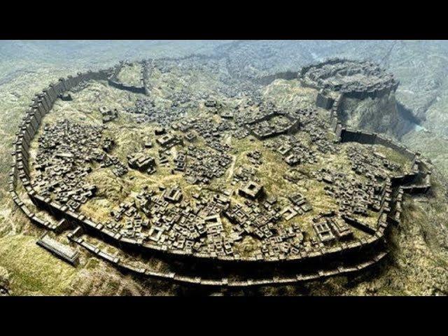 Германия скрывала это, пока археологи не нашли СЛАВЯНСКИЙ город в Баварии.Настоящая история славян