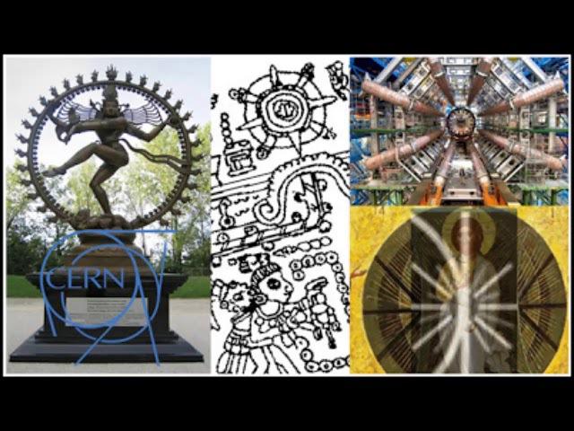 Joe Doležal - CERN ATLAS ODHALENÍ jeho SKUTEČNÉ ČINNOSTÍ