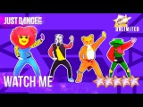 Just Dance 2018 Watch Me (WhipNae Nae) - 5 stars