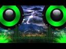 CAR MUSiC Calli Boom - Thunder (Bass Boosted)