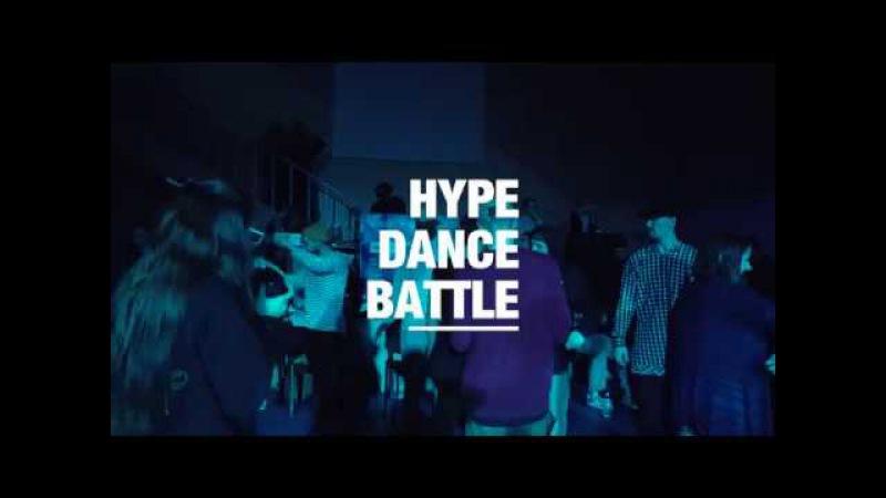 HYPE DANCE BATTLE 2017 | HIP-HOP PRO FINAL | Chekushka vs Maximus | Danceproject.info