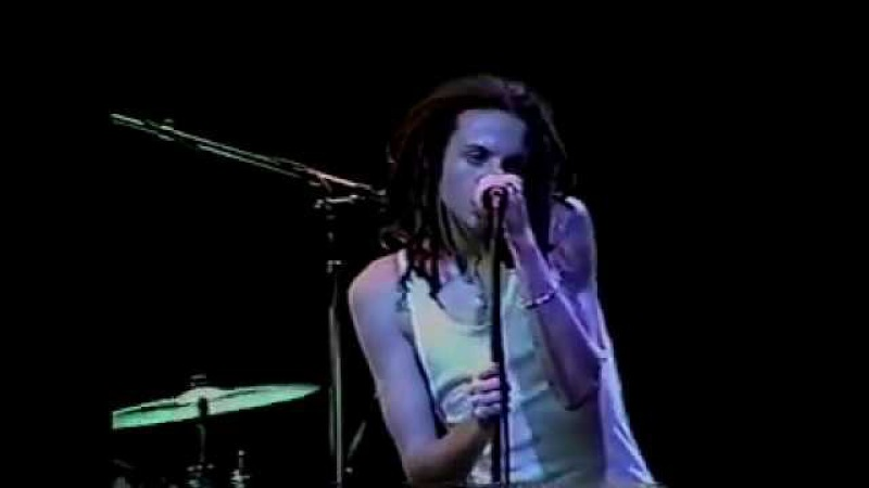 Grey Daze @ Warner Bros Private Showcase, 1996