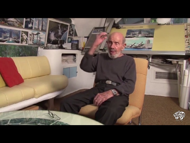 Жак Фреско, Чем выше в горы, тем больше галюцинации