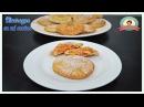 Cómo hacer Pastelitos de Pollo Nicaragua en mi Cocina