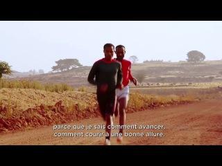 Kenenisa Bekele marathon training