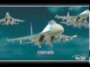 Sukhoi Knaaz Su 35 Flanker E Stealth Fighter Presentation Basic Specs 480p