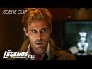 DC's Legends of Tomorrow Daddy Darhkest Scene The CW
