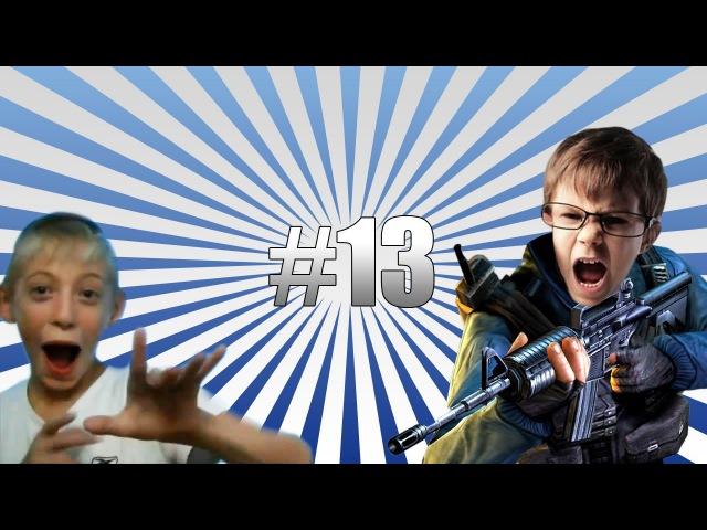 Плохой обзорщик 13 - Святое шоу и одержимый школотрон