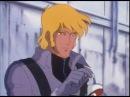 Сериал Роботек Роботех Robotech 1985 серия 01 04
