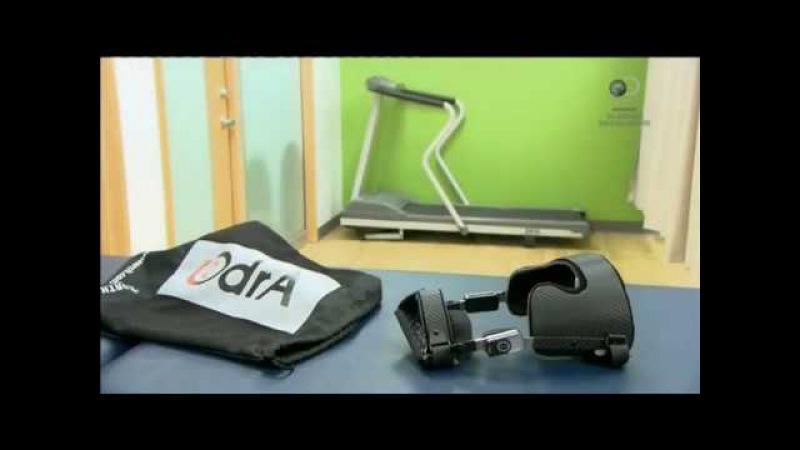 Фиксатор коленного сустава Odra ( Из чего это сделано )
