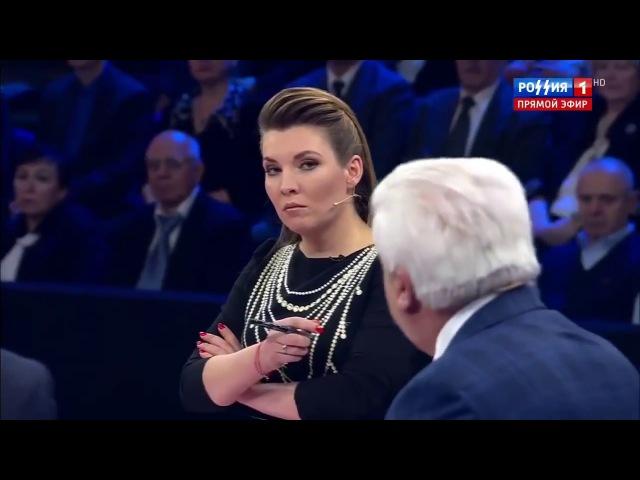 Екс-регіонал Володимир Олійник виступив із пропагандистською промовою на росій...