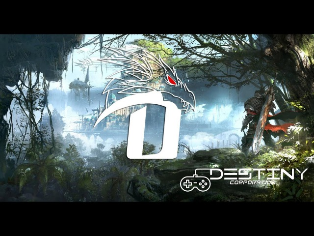 Destiny corp. / Kingdom under fire 2 / 21 lvl или гайд чему я научился :D