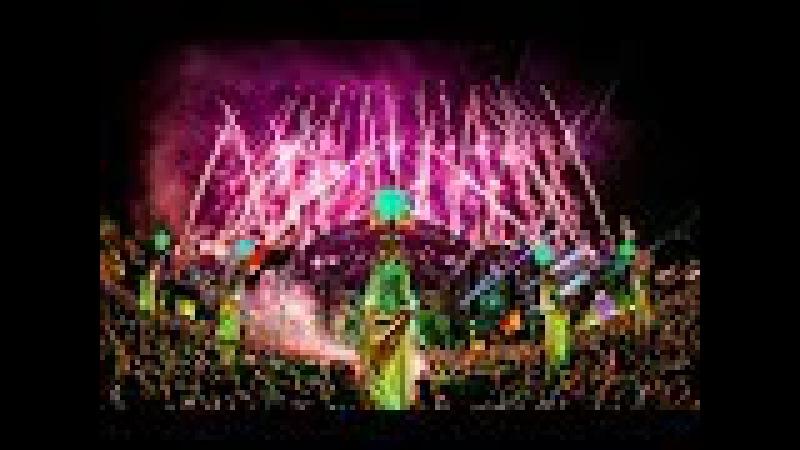 Dimitri Vegas Like Mike Live At Tomorrowland 2017 FULL Mainstage Set HD