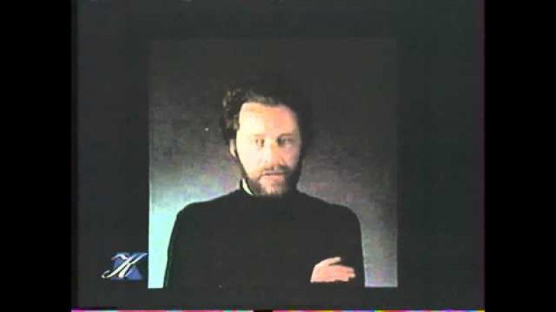 Кто за стеной? - Центрнаучфильм, 1977 (2/2) rnj pf cntyjq? - wtynhyfexabkmv, 1977 (2/2)