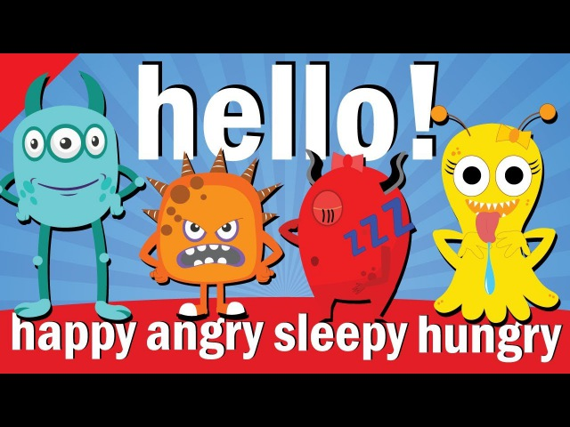 Hello Song 2 | Hello How Are You | Hello Song for Kids | Kindergarten ESL | Fun Kids English