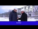 Work at SkyWay cargo route interview with Sergey Zaiko
