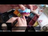 Сидни Камби накладные зубы для кино как сделать