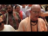 London Rath Yatra 2017 with HH Indradyumna Swami