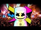 Marshmello &amp Skrillex Ft. Justin Bieber - Lost (NEW SONG 2017)