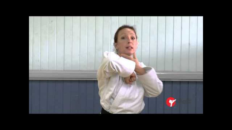 Karate - Self Defence for Women Part 2