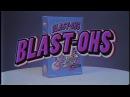 Enkindle Your Taste Buds with Blast-Ohs оригинальная реклама хлопьев Бласто от BioWare