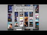 Underworld and the Movies (1995-2010)