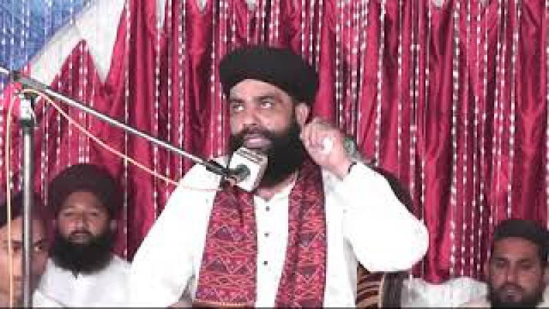 JASHAN E EID MELAD UL NABI MUHAMMAD NISAR SHAH KHETAB IN CHAK NO 190 R B Fsd