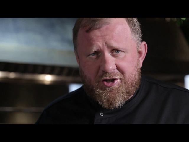 Lifestyle директор Выпуск №2. Адский шеф Константин Ивлев - лучший бургер в Москве.