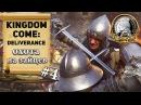 Kingdom Come Deliverance. 4 🔴 Охота на зайцев