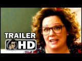LIFE OF THE PARTY Official Trailer (2018) Melissa McCarthy, Gillian Jacobs Comedy Movie HD