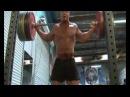 Mariusz Pudzianowski legs workout