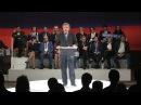 Выступление Григория Явлинского на XX съезде партии «Яблоко»