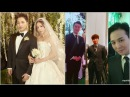 Groom Taeyang singing eyes, nose, lips for sweet wife Min HyoRin- They dance happily with friends