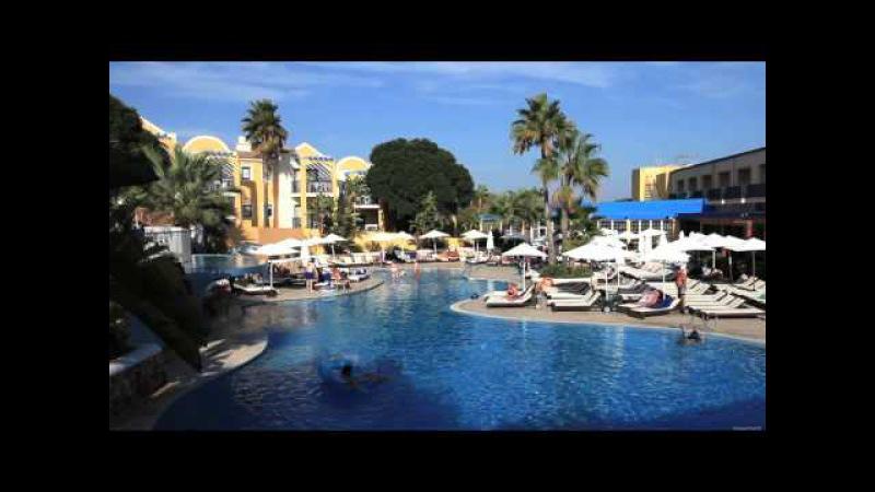 Paradise Club Spa Aparthotel, Calan Bosch, Menorca - Sunway - Unravel Travel TV