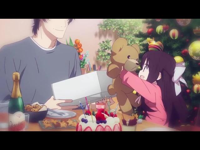 PUppY Anime's Christmas Sambrosa X Wham Lest Chtistmas смотреть онлайн без регистрации