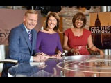 Gayle King &amp Norah O'Donnell Welcome John Dickerson to CBS This Morning 'This Is a New Beginning'