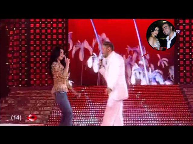 Haifa Wehbe Feat Ramy Ayash Belghi Kel Mwa3idi HD