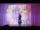 1000115 Елизавета Макарова Новый день Номинация вокал
