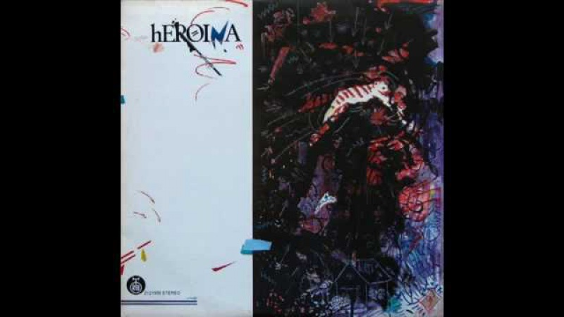 Heroina - Noc