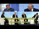 PUTIN Most Respected World Leader Warns of USA's Agression for WW3, and Fareed's Put down.