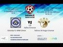 ESN TV 20 12 2017 ПРЯМАЯ ТРАНСЛЯЦИЯ BETSAFE SAALILIIGA FC NPM SILMET VS SK AUGUR ENEMAT